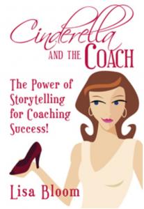 Cinderella and the Coach book